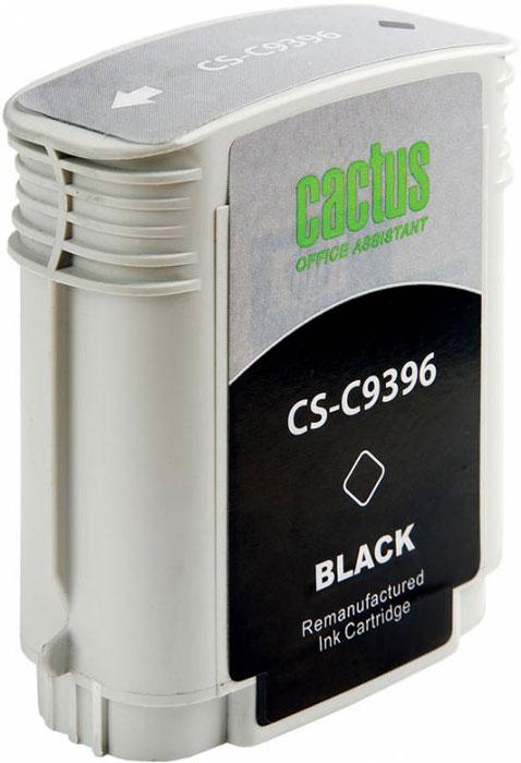 Cactus CS-C9396 №88, Black картридж струйный для HP OfficeJet Pro K550CS-C9396Картридж Cactus CS-C9396 №88 для струйного принтера HP OfficeJet Pro K550.Расходные материалы Cactus для струйной печати максимизируют характеристики принтера. Обеспечивают повышенную чёткость чёрного текста и плавность переходов оттенков серого цвета и полутонов, позволяют отображать мельчайшие детали изображения. Обеспечивают надежное качество печати.