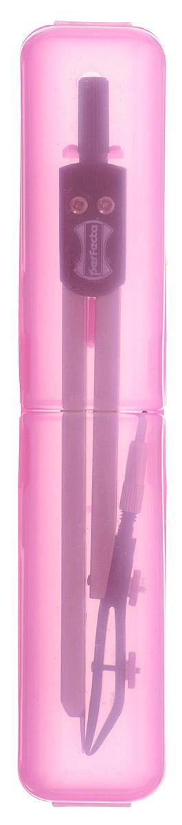 Perfecta Готовальня Studio цвет розовый perfecta готовальня studio цвет прозрачный