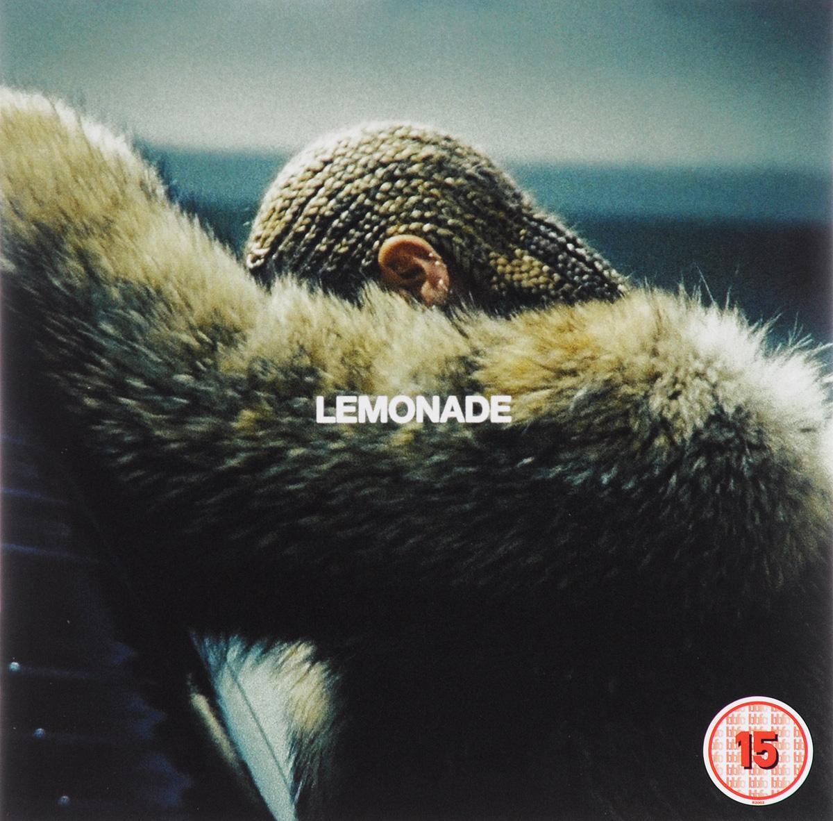 Бейонсе Ноулс Beyonce. Lemonade (CD + DVD) худи print bar beyonce