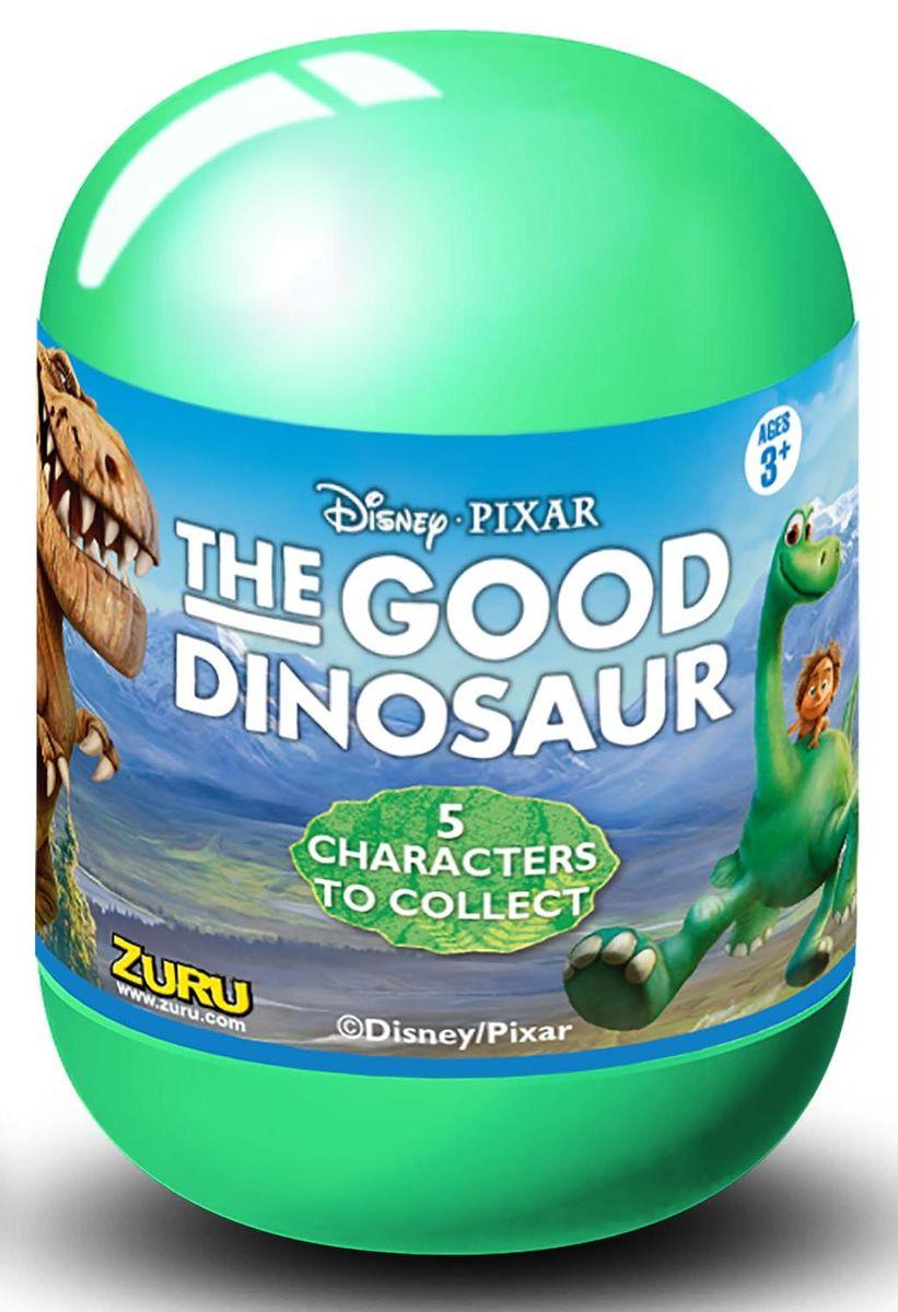 Zuru Фигурка  Хороший динозавр tomy набор из 25 фигурок в тубе хороший динозавр