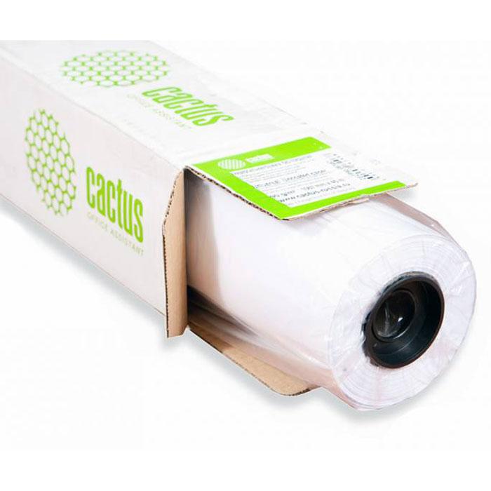 Cactus CS-PM180-91430 914мм/180г/м2 матовая фотобумага для струйной печати (30 м) -