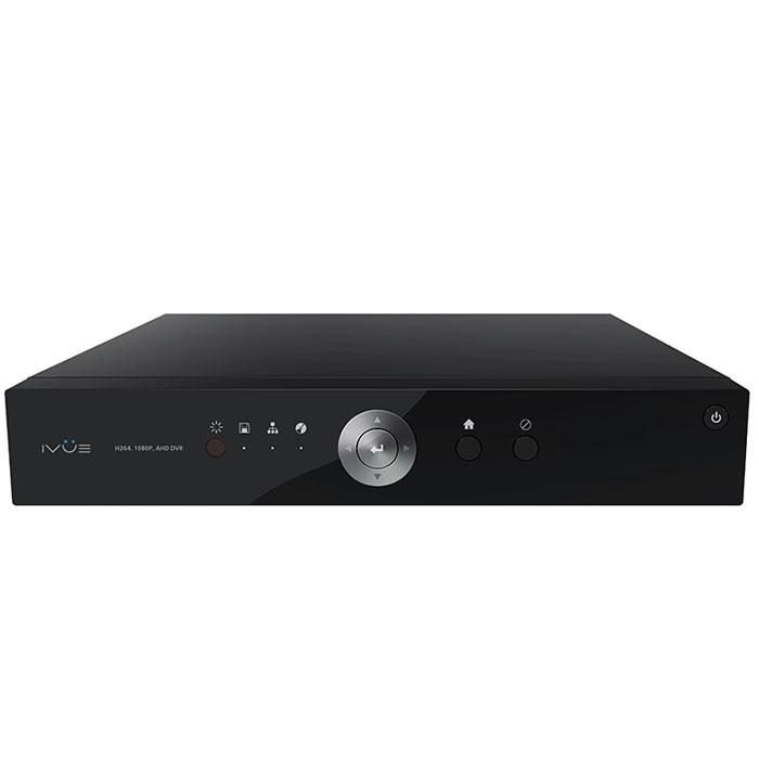 IVUE AVR-4X1025-Н1 регистратор системы видеонаблюдения - Регистратор