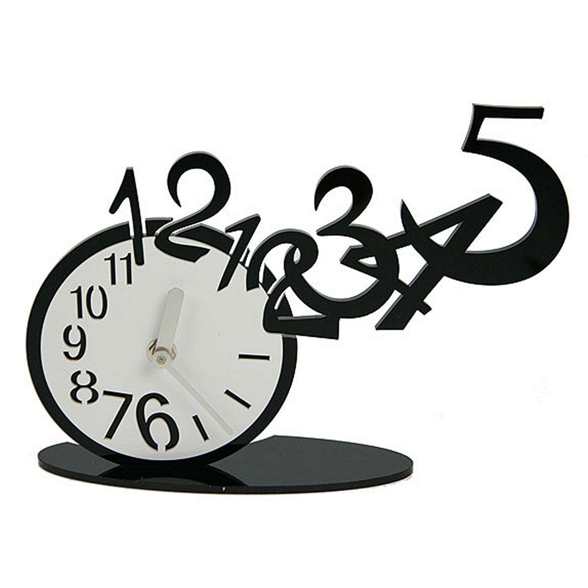 Часы настольные Русские Подарки, 26 х 16 см. 122423122423Настольные кварцевые часы Русские Подарки изготовлены из полиамида. Корпус оригинально оформлен. Часы имеют две стрелки - часовую и минутную.Такие часы украсят интерьер дома или рабочий стол в офисе. Также часы могут стать уникальным, полезным подарком для родственников, коллег, знакомых и близких.Часы работают от батареек типа АА (в комплект не входят).
