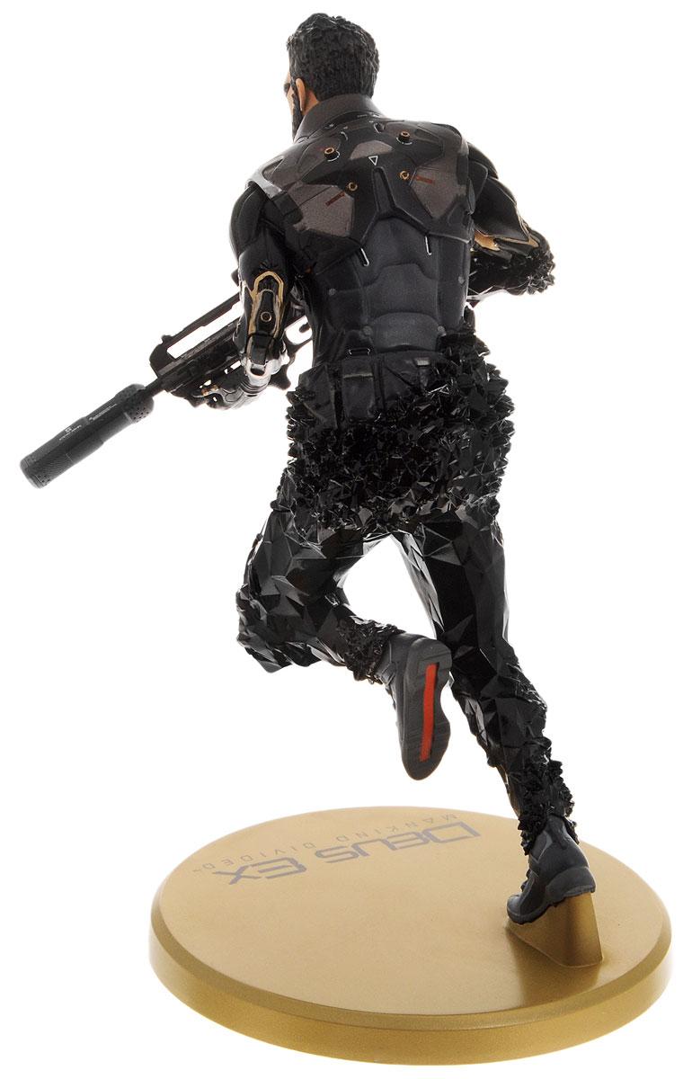 Deus Ex:  Mankind Divided.  Collectors Edition