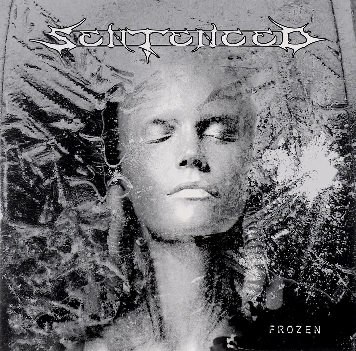 Sentenced Sentenced. Frozen (LP) sentenced to death
