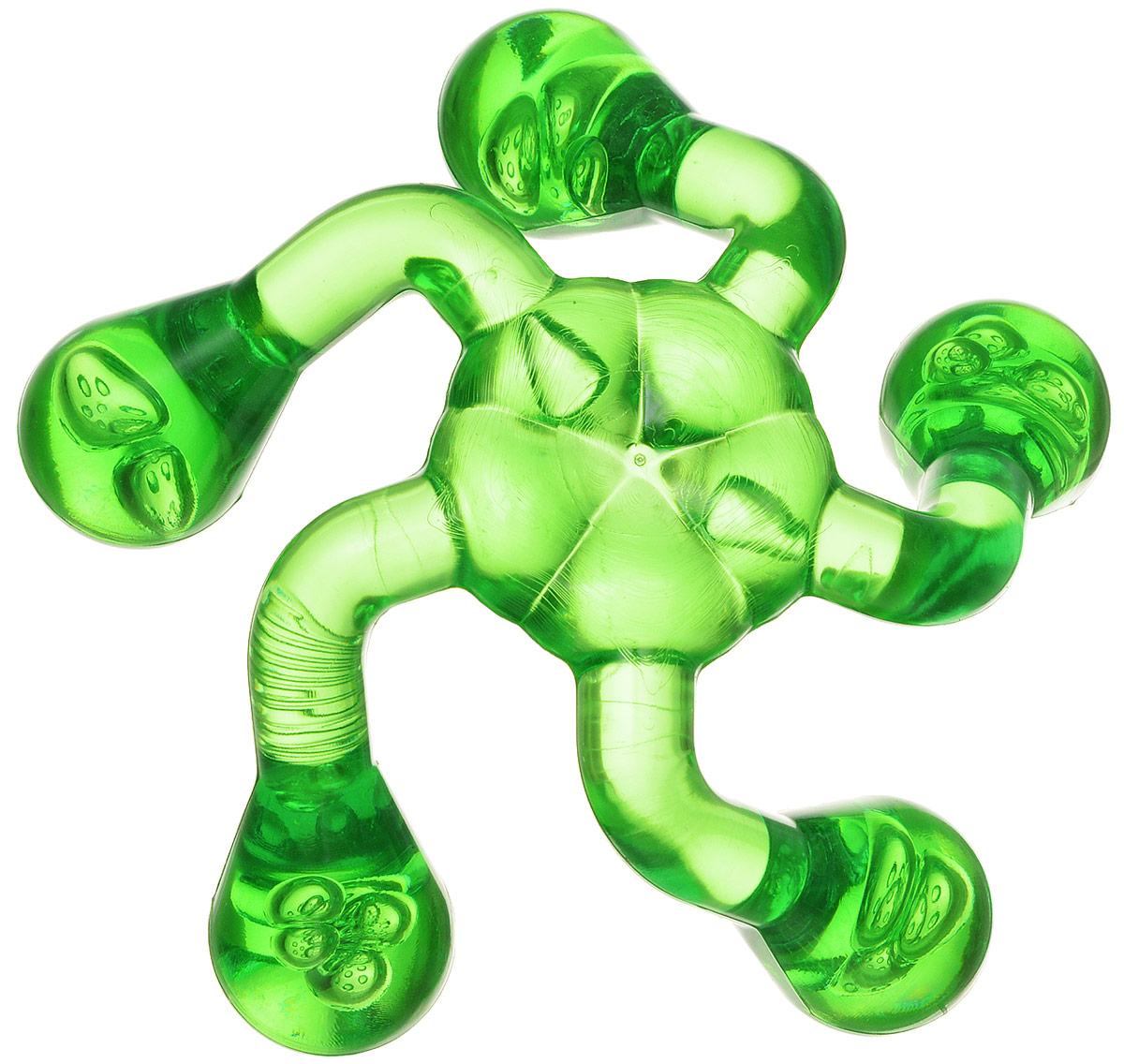 Лапонька-2 Мануальный массажер, цвет: зеленыйЛапонька-2_зеленый