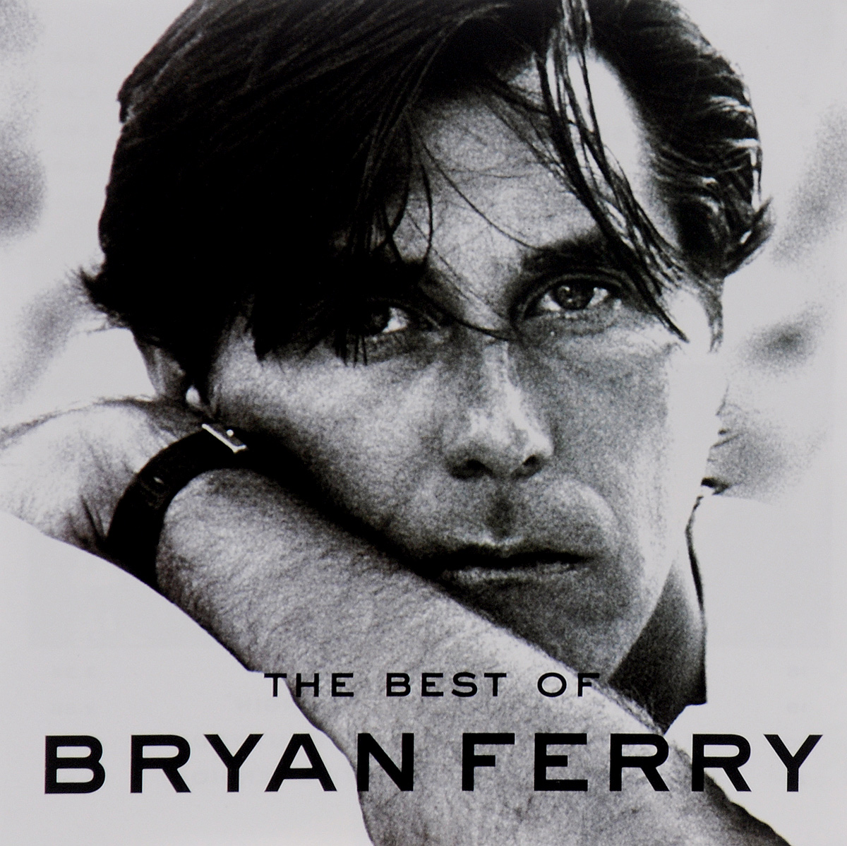 Брайан Ферри Bryan Ferry. The Best Of все цены