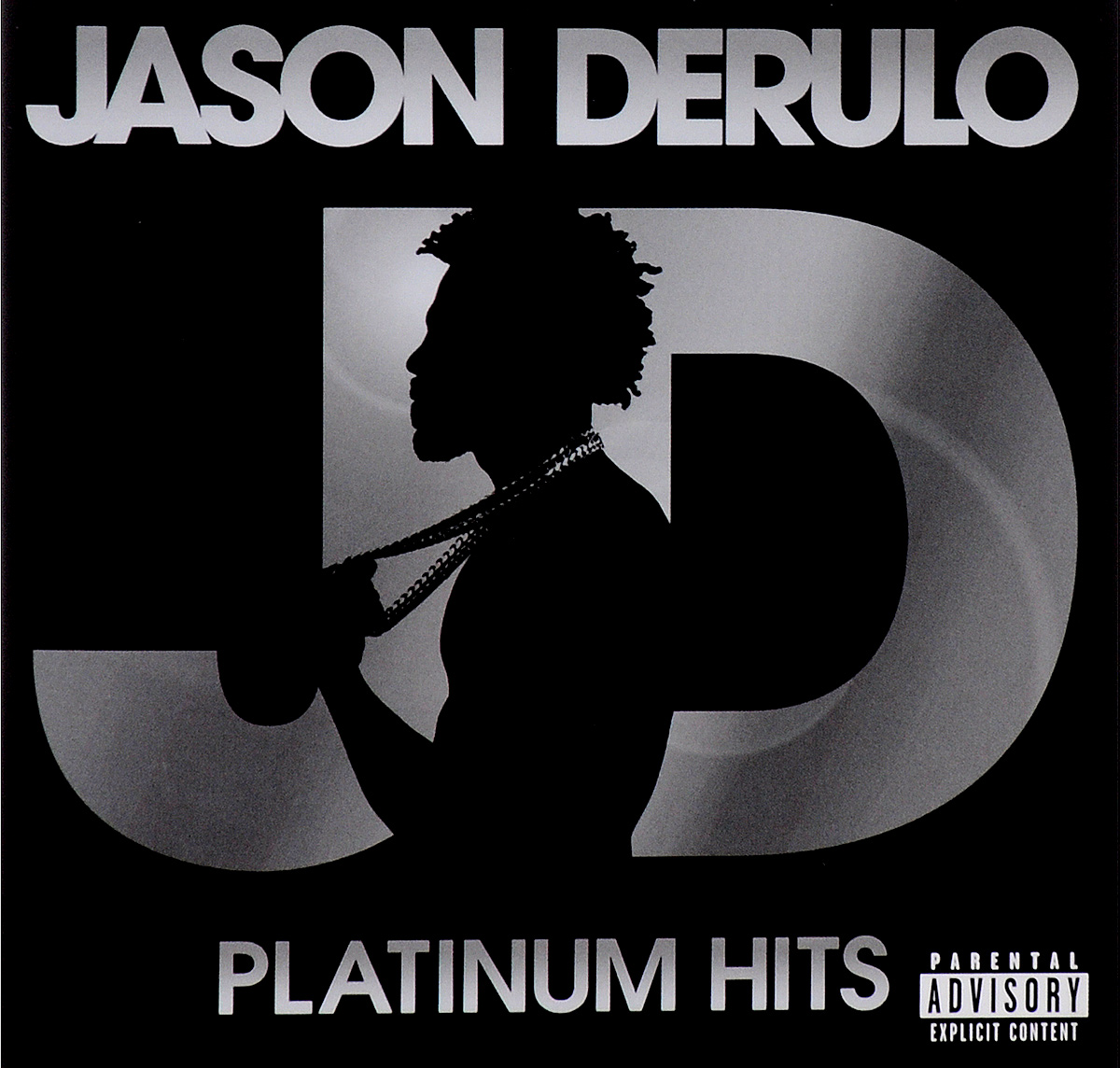Джейсон Дэруло Jason Derulo Platinum Hits