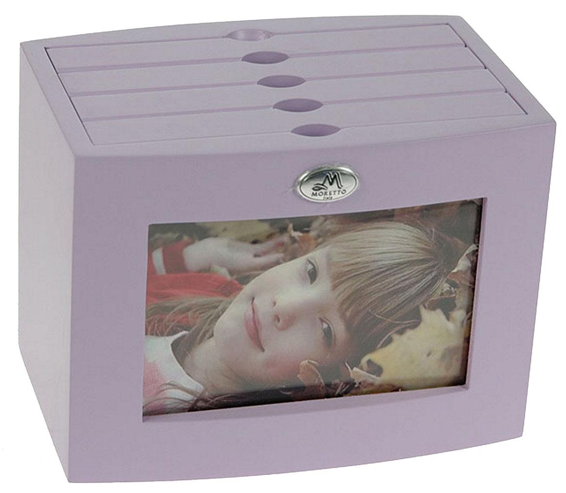 Архивный фотоальбом Moretto, на 96 фото, 10 x 15 см. 138015138015Оригинальный архивный фотоальбом Moretto, рассчитанный на 96 фотографий, выполнен в виде деревянного бокса. Бокс содержит 4 альбома, каждый из которых рассчитан на 24 фотографии форматом 10 х 15 см, а также на лицевой стороне имеет отделение для дополнительной фотографии.Такой архивный альбом станет достойным украшением вашего интерьера и будет уникальным подарком вашим друзьям.