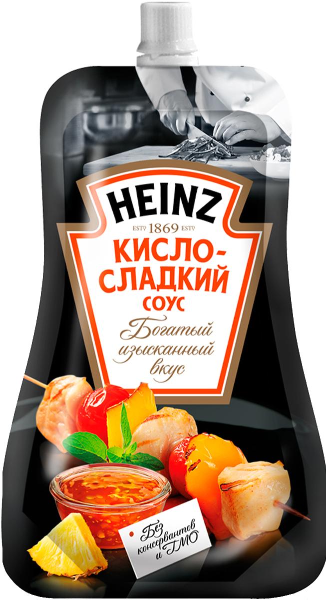 Heinz cоус Кисло-сладкий, 230 г вурчестерширского соус в харькове heinz или ли и перринс