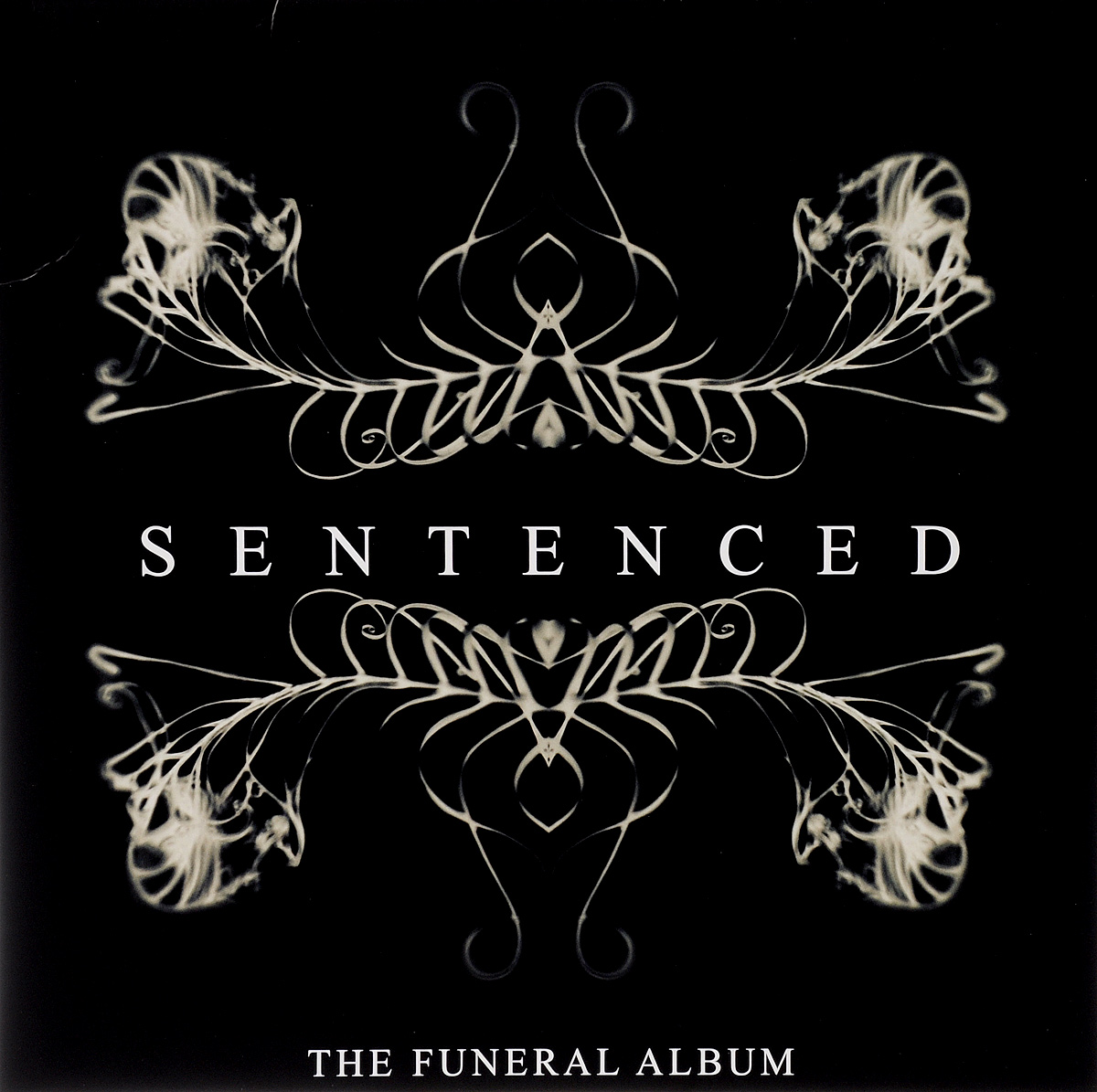 Sentenced Sentenced. The Funeral Album (LP)