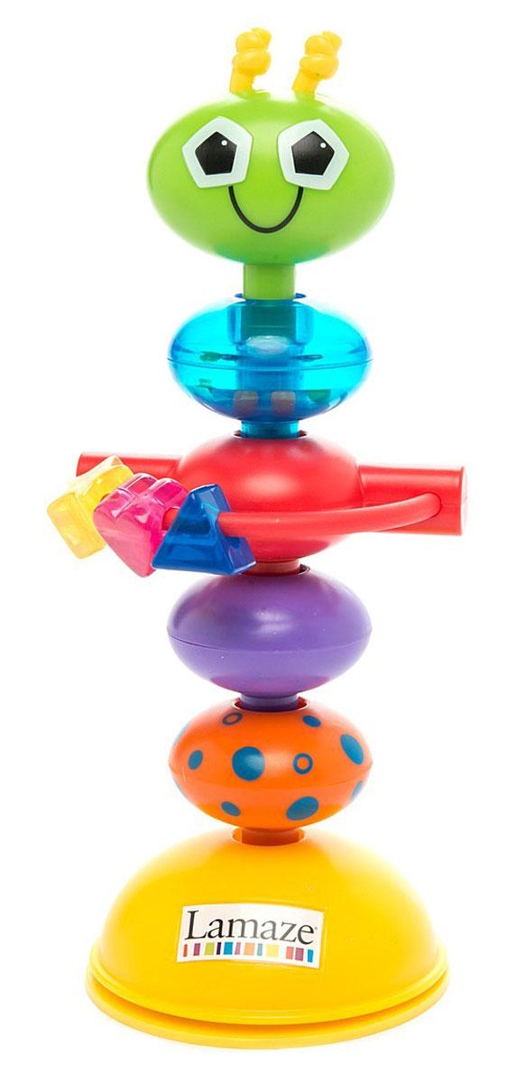 Zakazat.ru: Tomy Развивающая игрушка с присоской Деловой жучок
