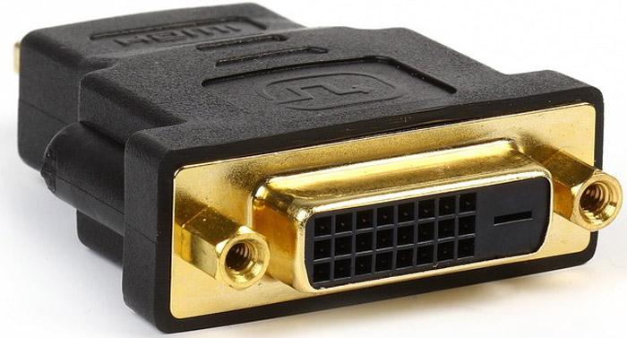 Smartbuy A121 HDMI (M) - DVI (F) адаптер