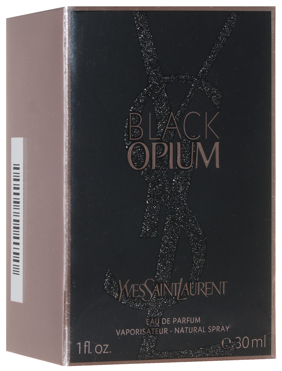 YSL Opium Black lady edp 30 ml961903_новинка