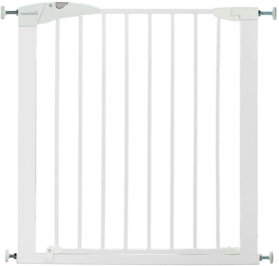 Munchkin Ворота безопасности Maxi-Secure барьеры и ворота red castle auto close ворота безопасности для дверей и лестниц 68 5 75 5
