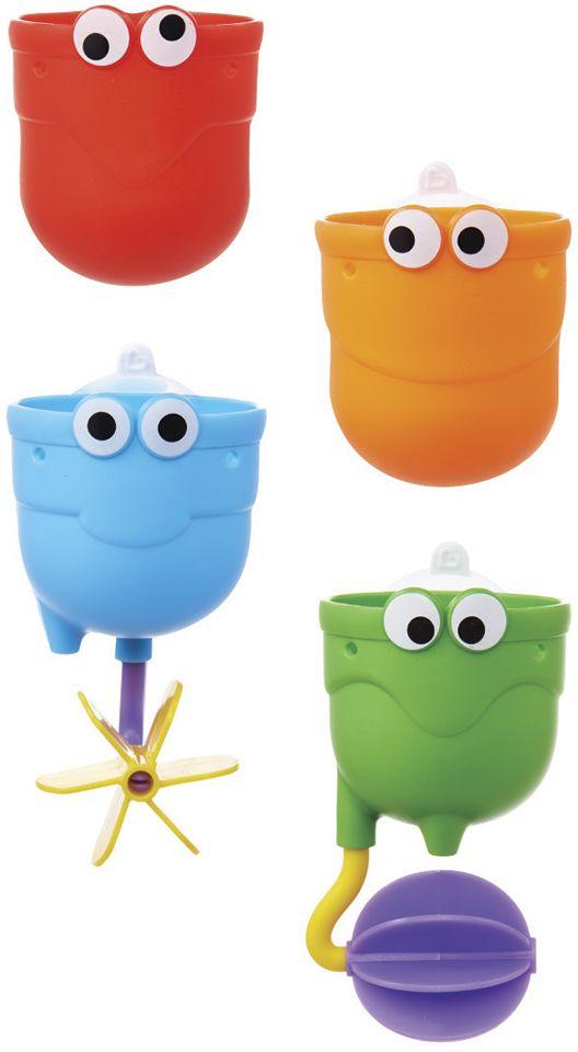 Munchkin Игрушка для ванной Водопад munchkin игрушка для ванной змейка