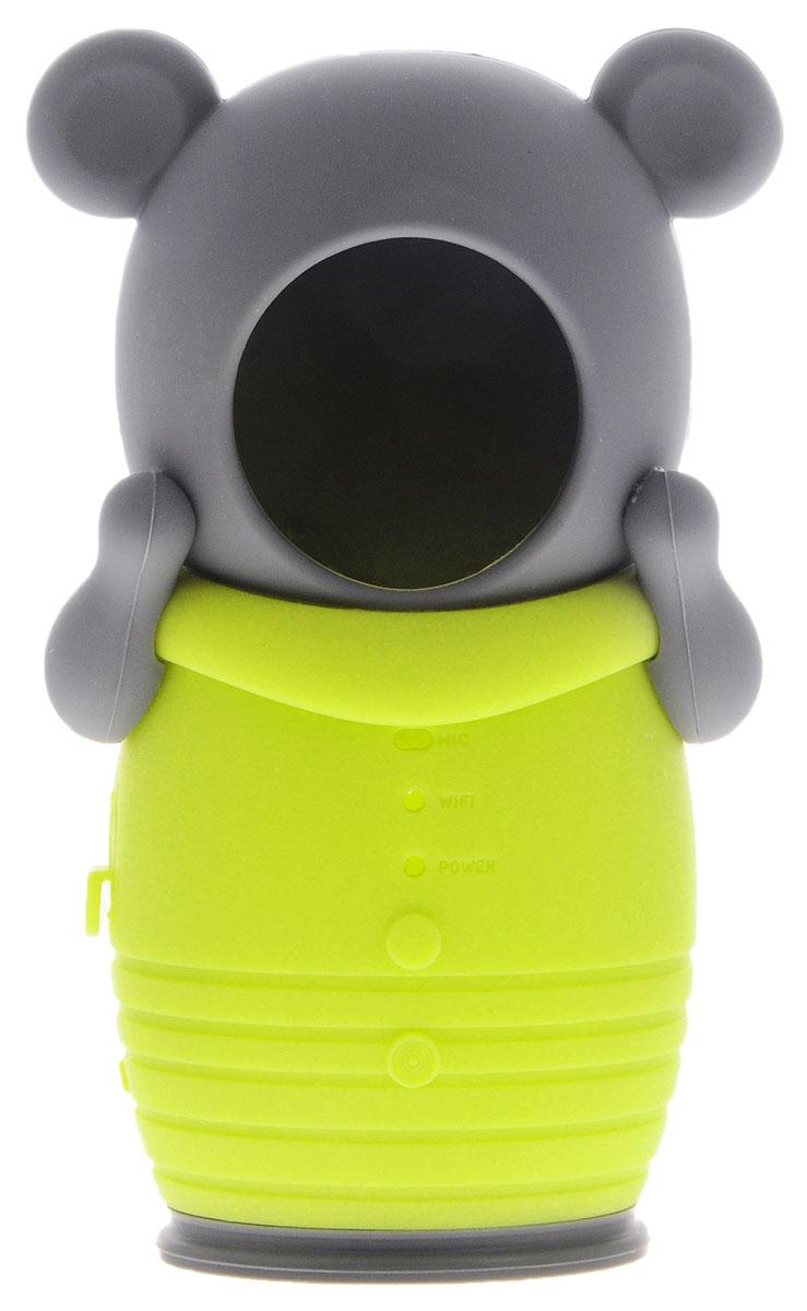IVUE Bear-Cover насадка для камеры видеонаблюдения