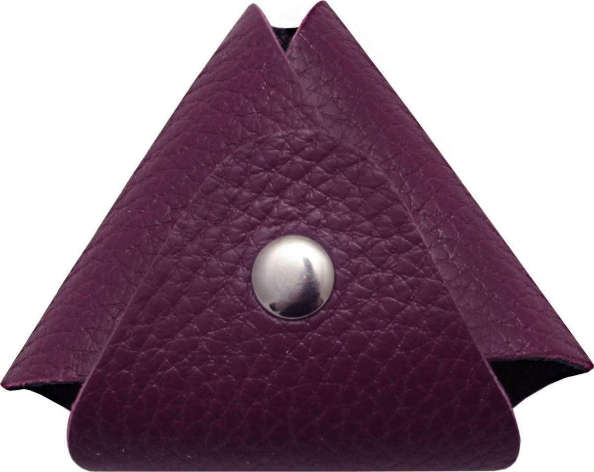 Футляр для наушников Dimanche, цвет: малиновый, черный. 403/49/01 цена