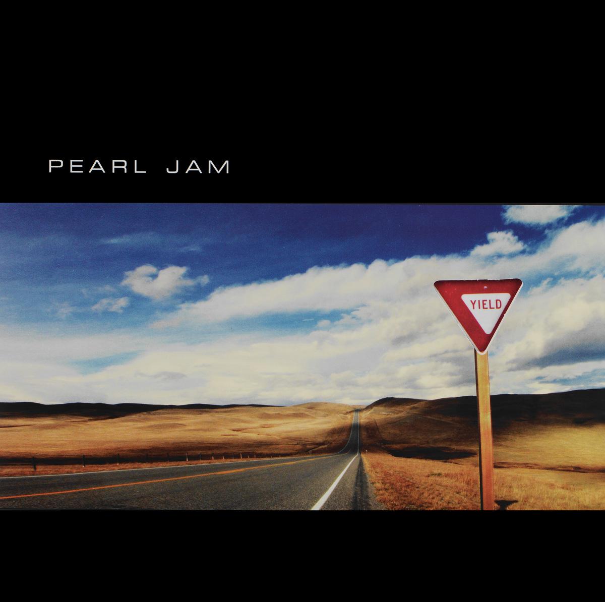 Pearl Jam Pearl Jam. Yield (LP) pearl jam pearl jam pearl jam 2 lp