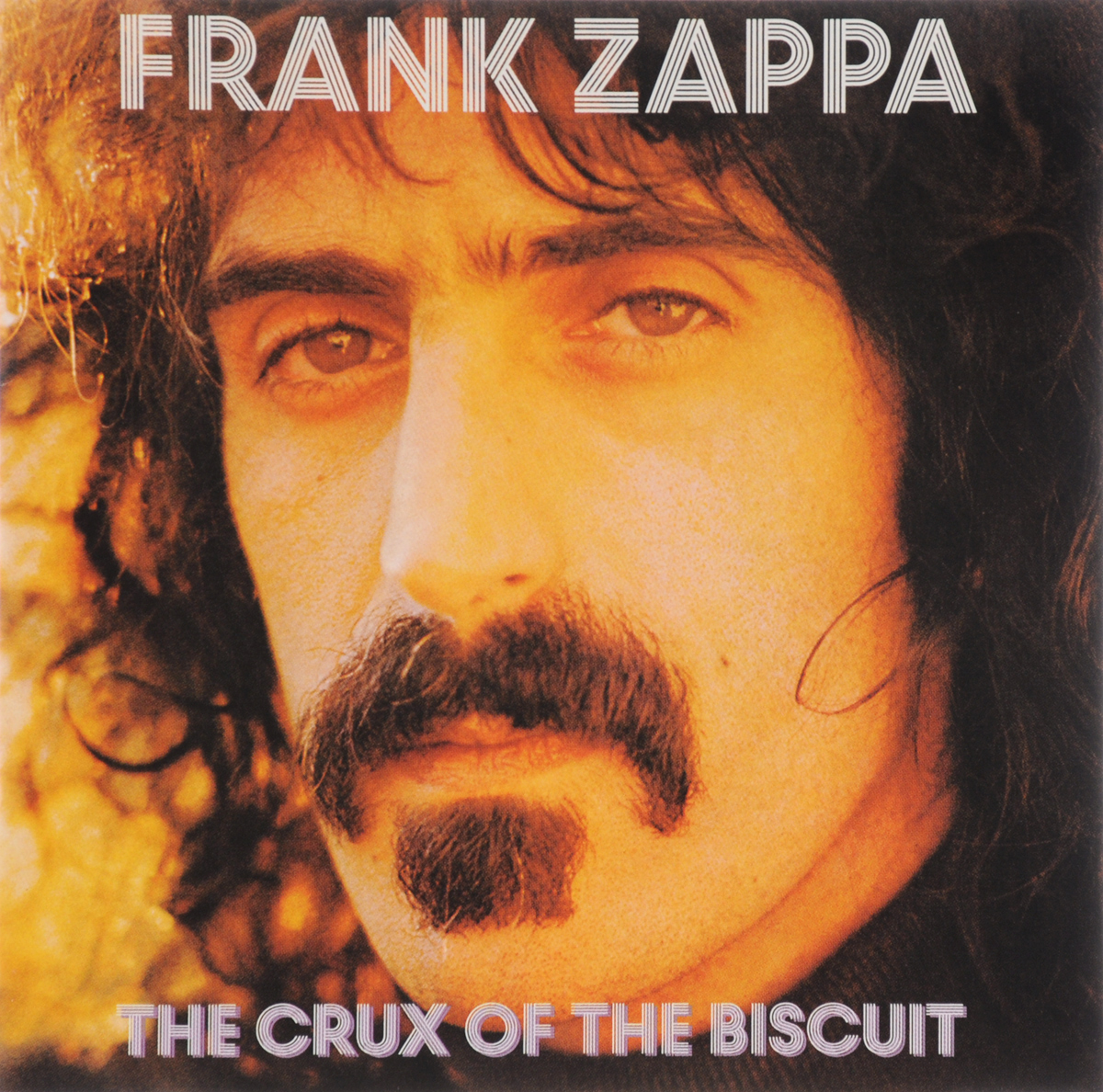 Фрэнк Заппа Frank Zappa. The Crux Of The Biscuit все цены