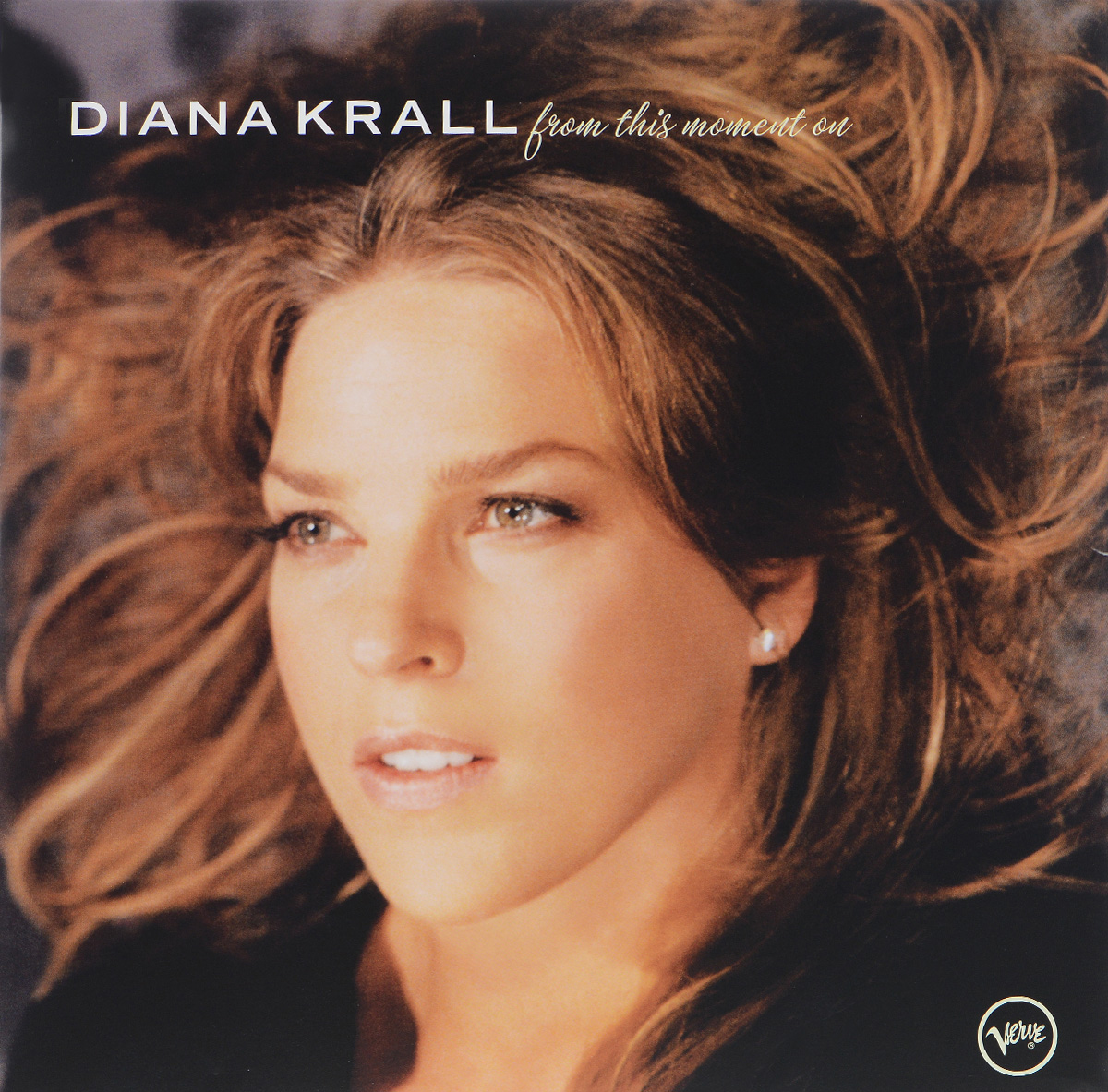 Дайана Кролл Diana Krall. From This Moment On (2 LP) дайана кролл diana krall from this moment on