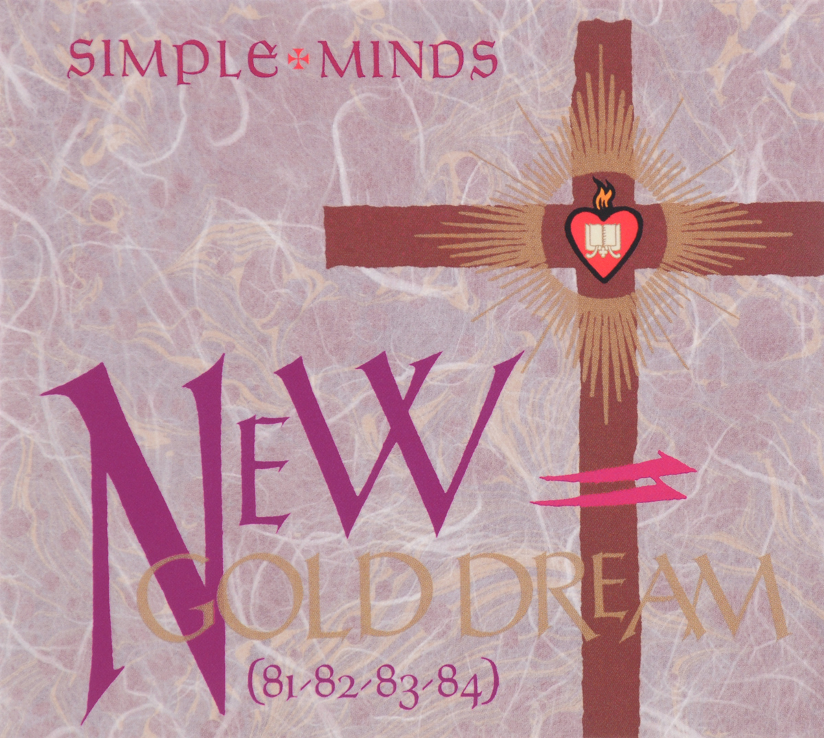 Simple Minds Simple Minds. New Gold Dream (81-82-83-84) (Deluxe) (2 CD) deluxe continental furniture handle drawer wardrobe door simple small red amber
