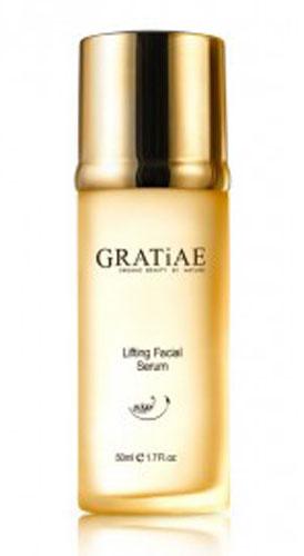 "Gratiae Сыворотка для лица ""Facial Serum"", 50 мл"