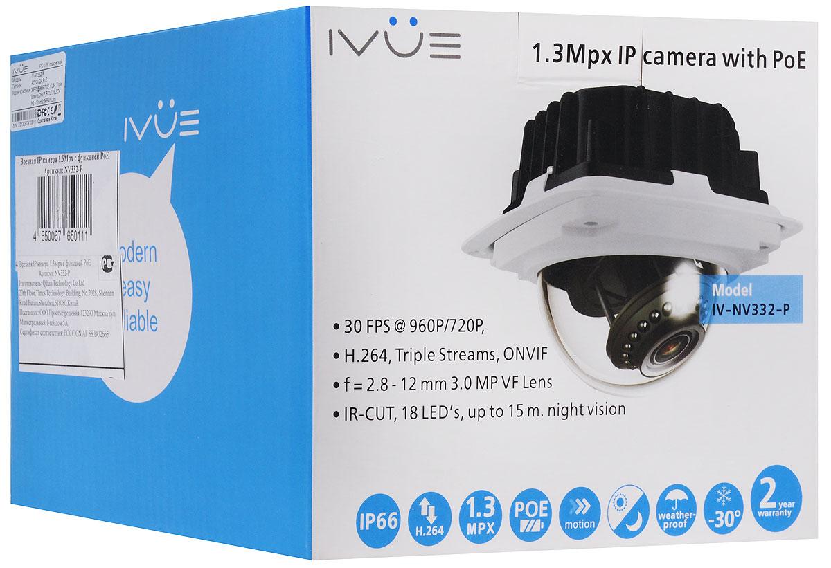 IVUE NV332-Pкамера видеонаблюдения IVUE