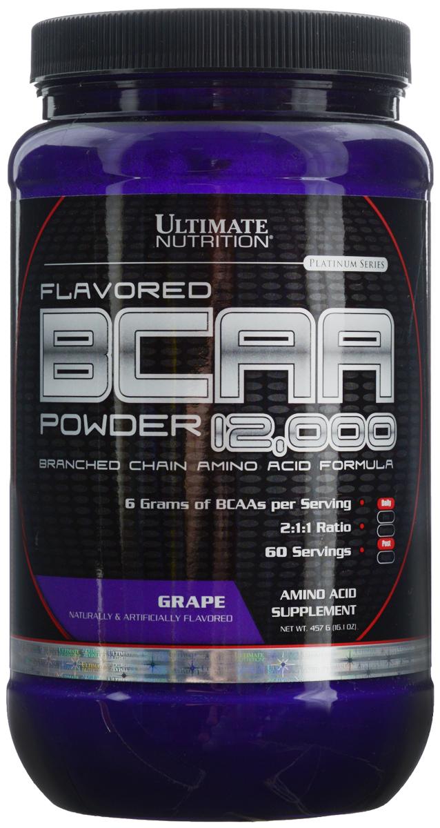 Аминокислоты Ultimate Nutrition