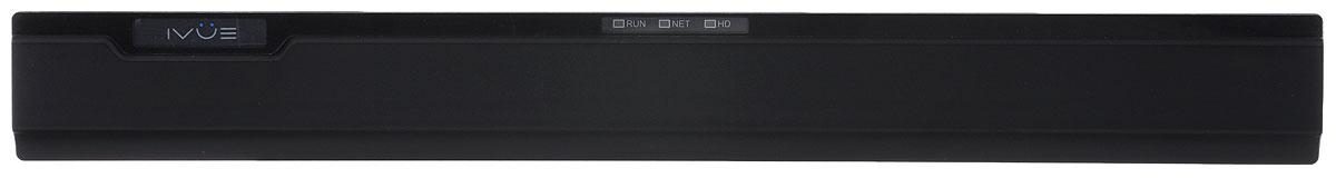 IVUE NVR-442K25-Н1 регистратор системы видеонаблюдения - Регистратор