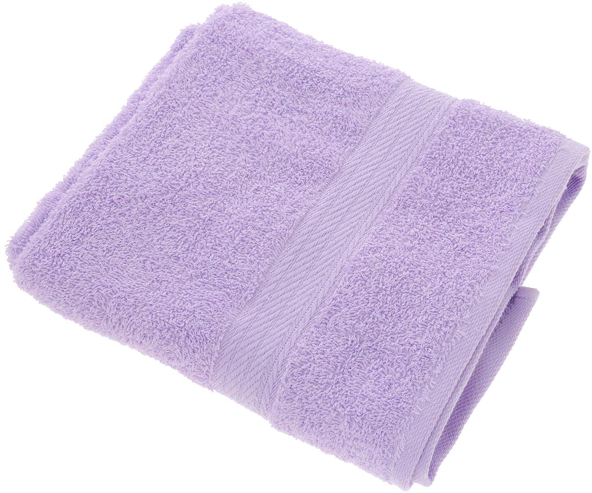 Полотенце Aisha Home Textile, цвет: сиреневый, 50 х 90 смУзТ-ПМ-112-08-05кМахровые полотенца AISHA Home Textile идеальное сочетание цены и качества. Полотенца упакованы в стильную подарочную коробку. В состав входит только натуральное волокно - хлопок. Лаконичные бордюры подойдут для любого интерьера ванной комнаты. Полотенца прекрасно впитывает влагу и быстро сохнут. При соблюдении рекомендаций по уходу не линяют и не теряют форму даже после многократных стирок.Состав: 100% хлопок.