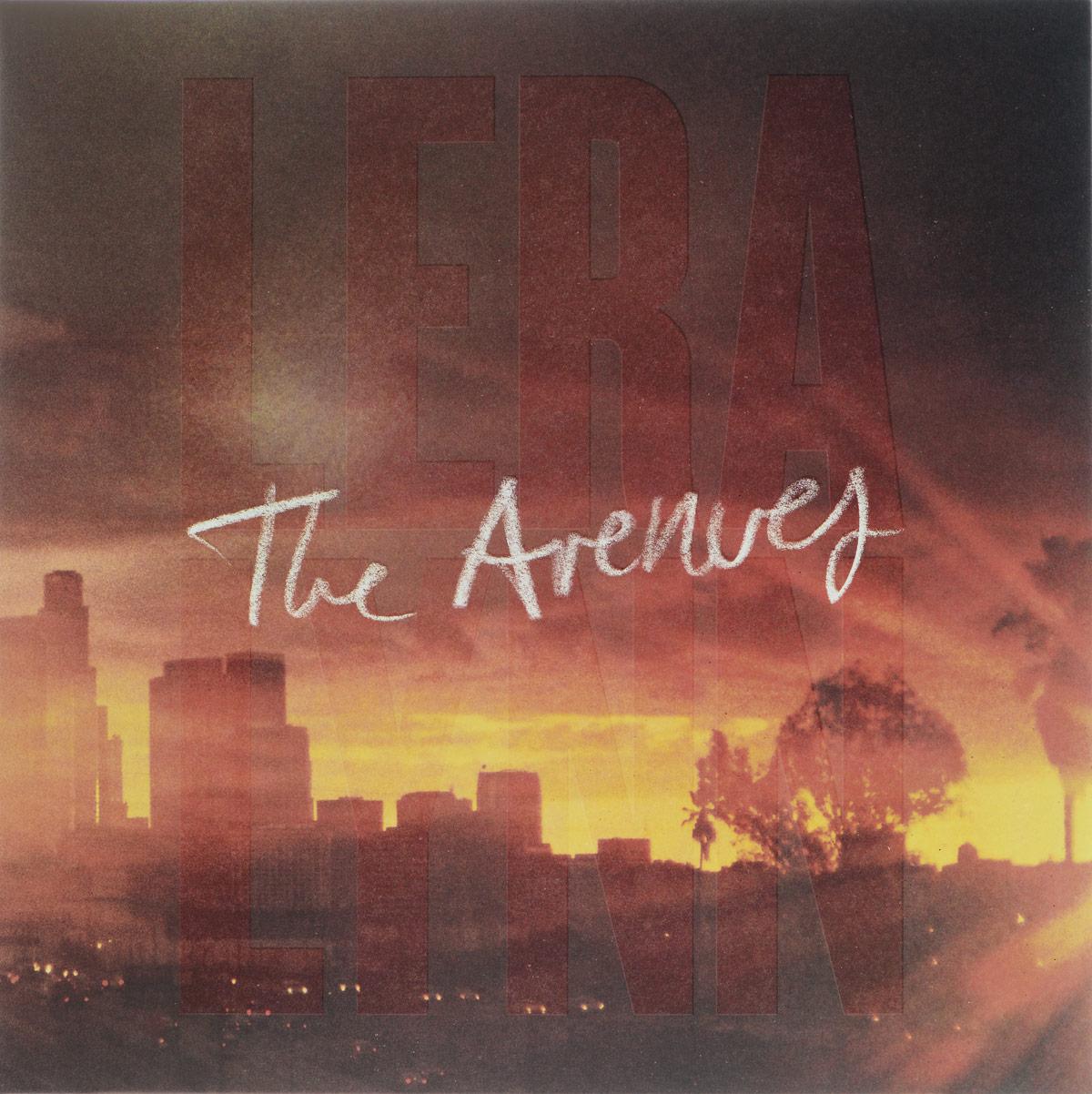 Лера Линн Lera Lynn. The Avenues (LP) barbara lynn barbara lynn you ll loose a good thing