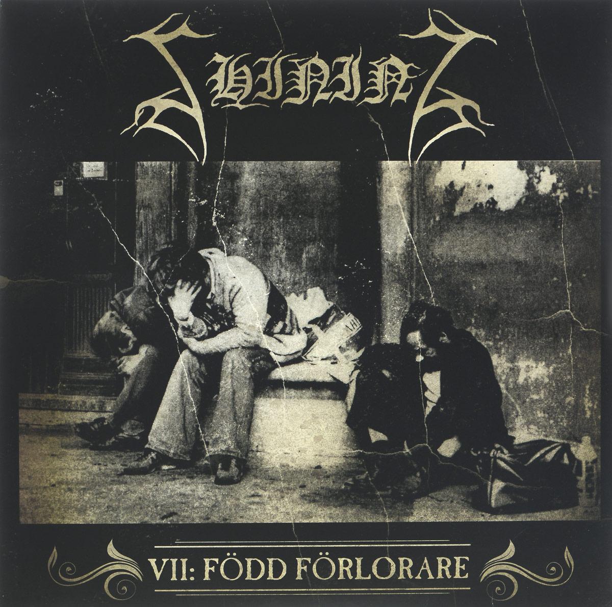 Shining Shining. VII. Fodd Forlorare (2 LP)