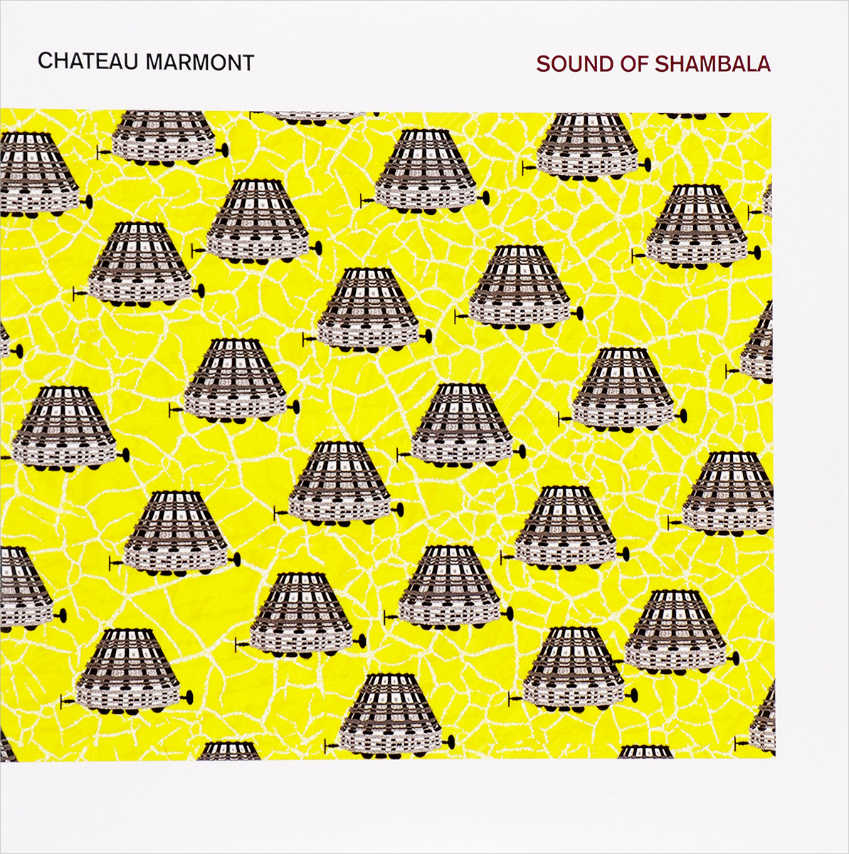 Chateau Marmont Chateau Marmont. Sound Of Shambala (2 LP) weisberger l last night at chateau marmont