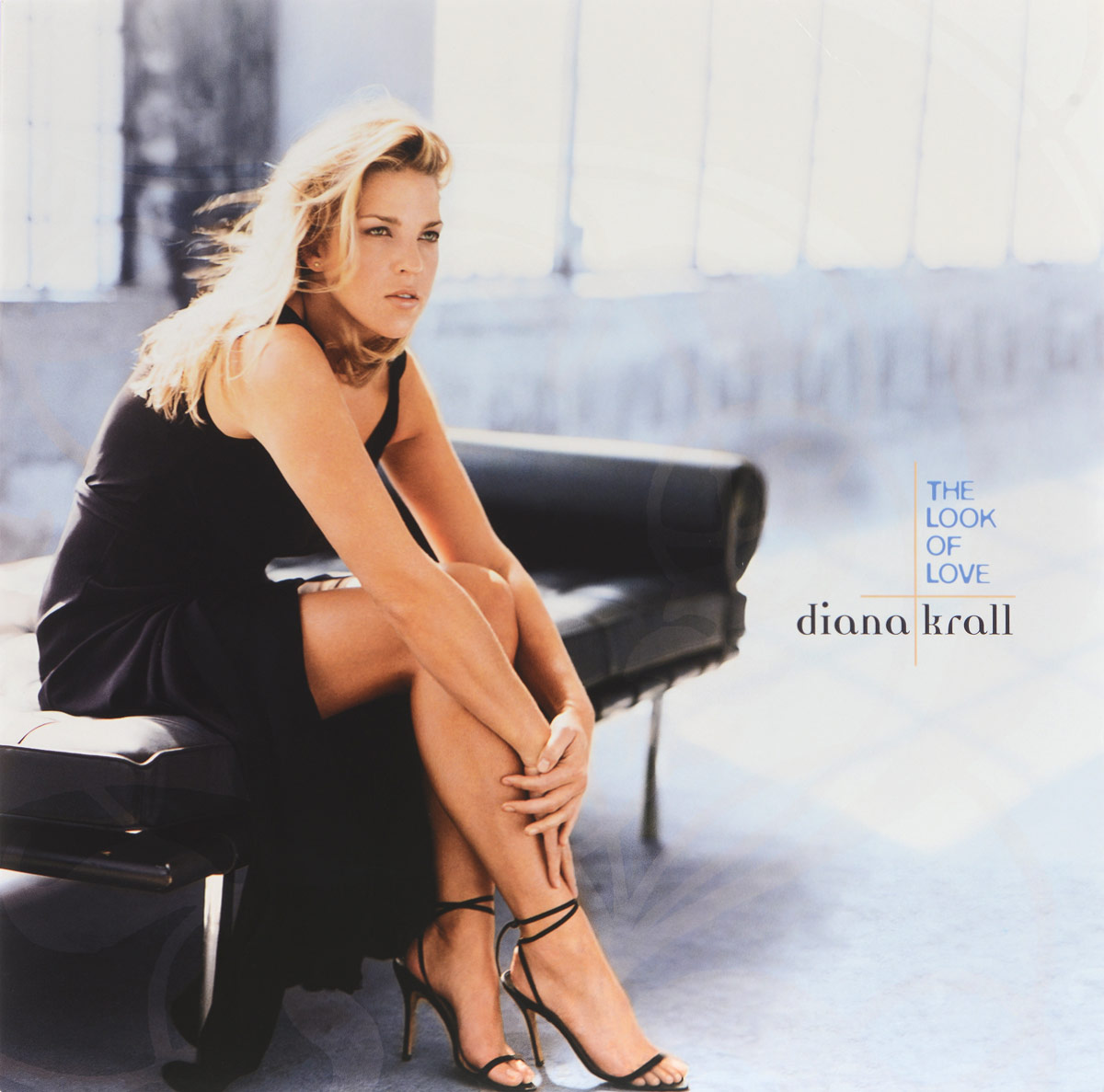 Дайана Кролл Diana Krall. The Look Of Love (2 LP) дайана кролл diana krall from this moment on