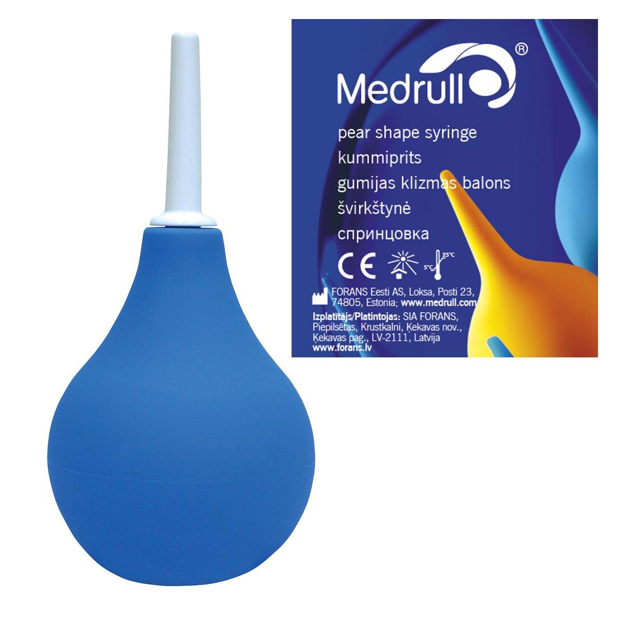 Medrull Cпринцовка для медицинских процедур, тип Б-1, 30 мл Medrull