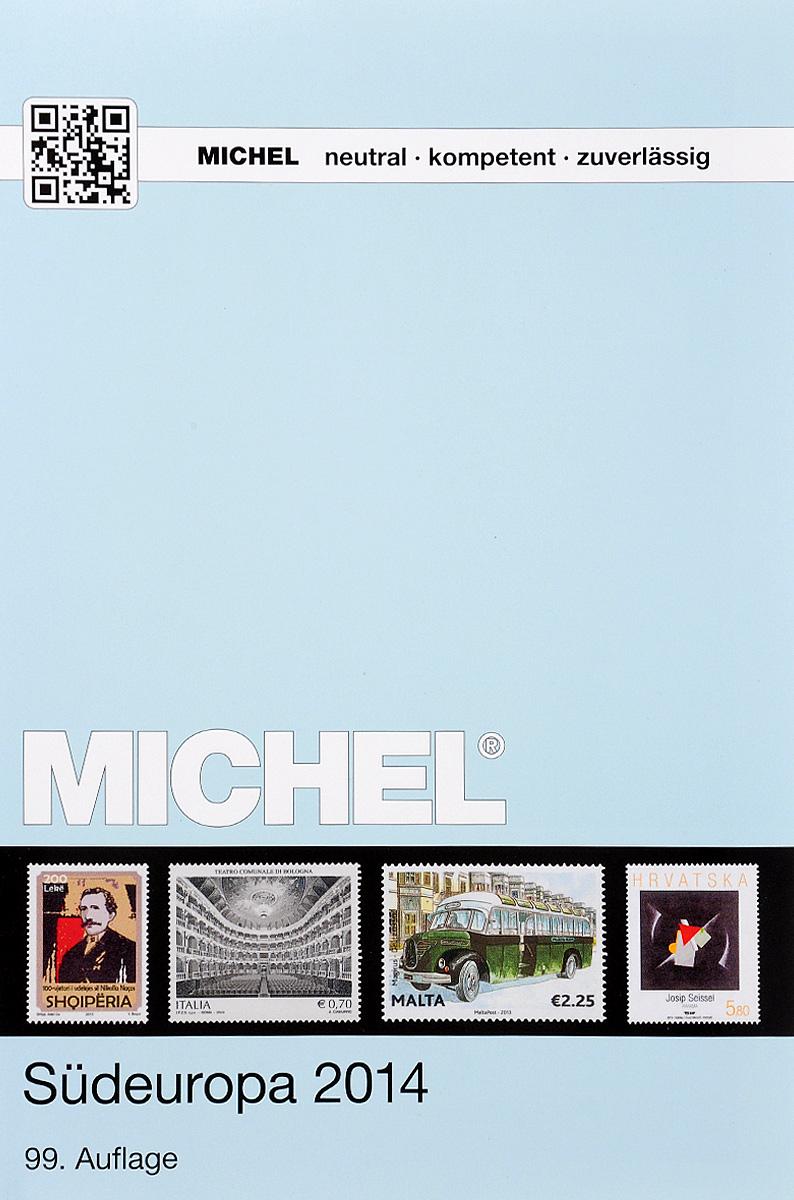 Michel № 346077, 2014: Katalog Sudeuropa bizerba katalog