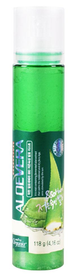 Whitecospharm Эссенция-сорбет для лица с натуральным соком алоэ вера White Organia, 120 мл161216Эссенция-сорбет для лица с натуральным соком алоэ вера White Organia Благодаря уникальной консистенции эссенция-сорбет моментально тает при попадании на кожу, максимально раскрывая действие активных компонентов.- Алоэ вера содержит витамины A, B, C, E, а также аминокислоты, энзимы и минералы. Глубоко увлажняет кожу, заживляет и оказывает мощное антиоксидантное воздействие- Подходит для сухой или чувствительной кожиСпособ применения: встряхните флакон 4-5 раз, затем с помощью дозатора нанесите средство на кожу и дайте впитаться.Меры предосторожности: при попадании продукта в глаза промойте их проточной водой. Хранить в недоступном для детей месте.