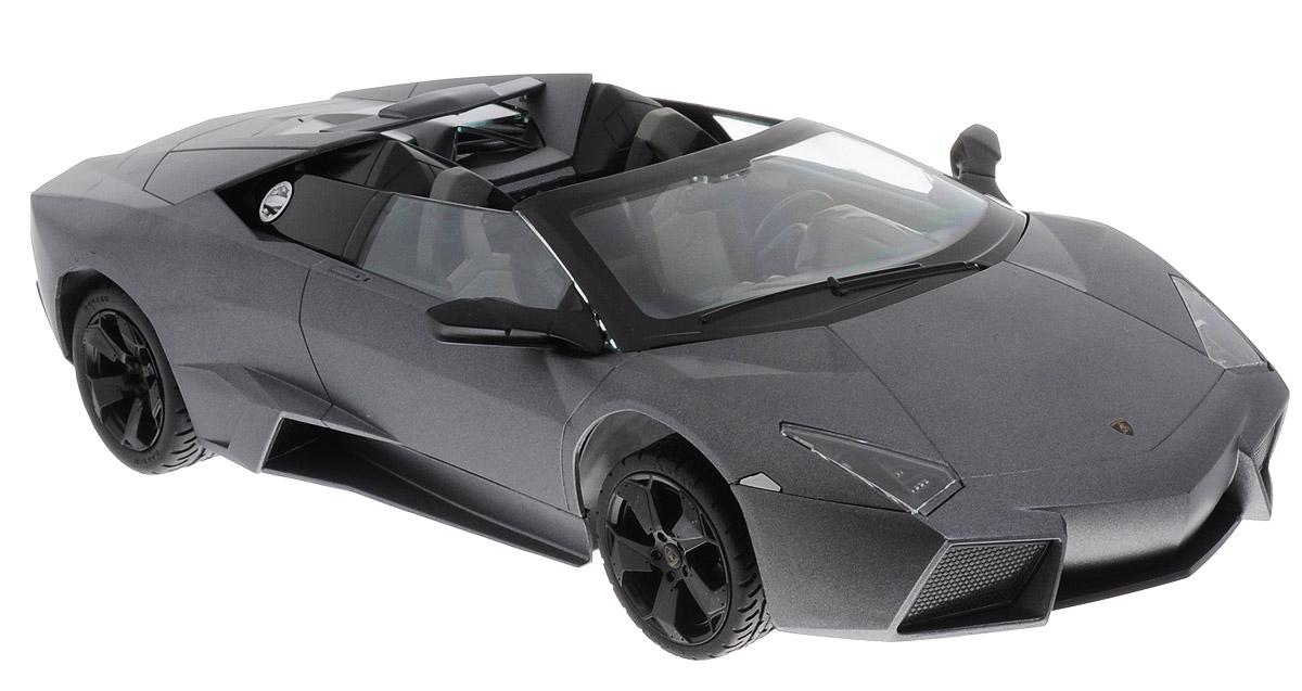 Rastar Радиоуправляемая модель Lamborghini Reventon Roadster hmx h405bp купить