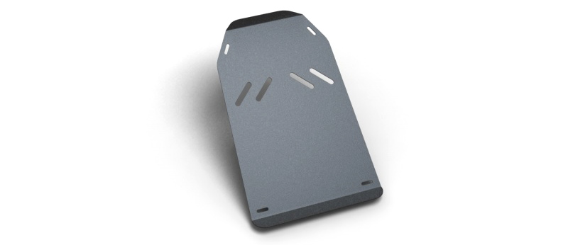 Комплект Защита картера и крепеж ТагАЗ LC100 (2009-) (3мм) 2,6 дизель МКППNLZ.77.03.020 NEW