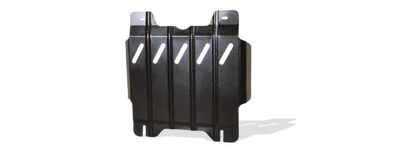 Комплект Защита картера и крепеж TOYOTA Hilux (2015->) 2,4/2,8 дизель МКПП/АКППNLZ.48.36.020 NEW
