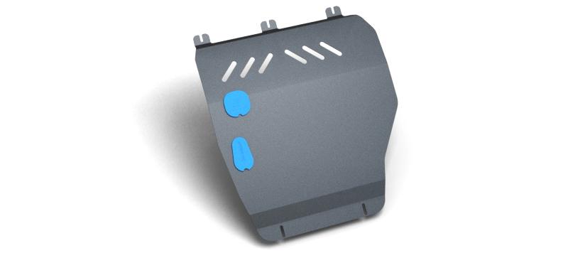 Защита картера и крепеж Novline-Autofamily, для SUZUKI Splash, 2008-, 1.0/1.2 бензиновый, МКПП/АКППNLZ.47.17.020 NEWЗащита картера Novline-Autofamily, изготовленная из прочной стали, надежно защищает днище вашего автомобиля от повреждений, например при наезде на бордюры, а также выполняет эстетическую функцию при установке на высокие автомобили.- Отлично отводит тепло от двигателя своей поверхностью, что спасает двигатель от перегрева в летний период или при высоких нагрузках.- В отличие от стальных, стальные защиты не поддаются коррозии, что гарантирует долгий срок службы защит.- Покрываются порошковой краской, что надолго сохраняет первоначальный вид новой защиты и защищает от гальванической коррозии.- Прочное крепление дополнительно усиливает конструкцию защиты.