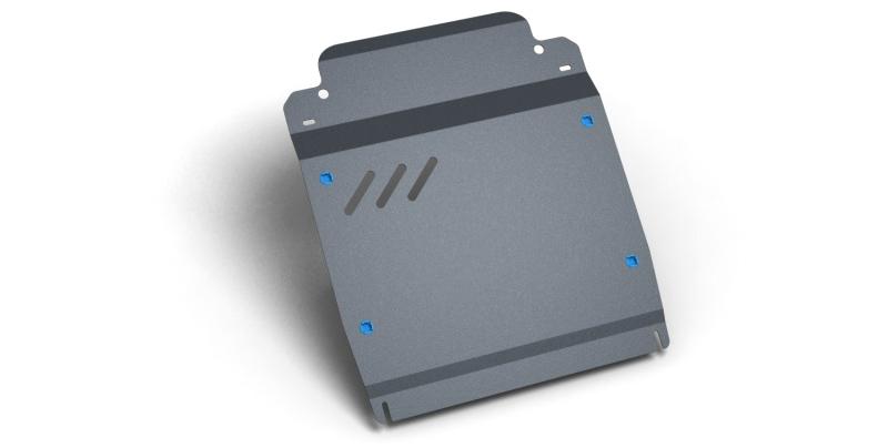 Комплект Защита картера и крепеж SUZUKI Grand Vitara (2005-) 2,0/2,4/3,2 бензин МКПП/АКППNLZ.47.05.020 NEW