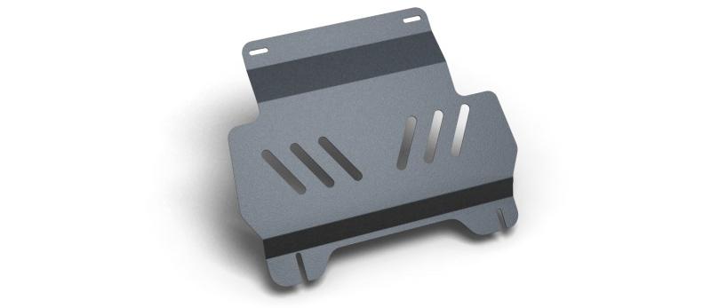 Комплект Защита картера и крепеж NISSAN Pathfinder (2008-2014) 2,5 дизель/4,0 бензин МКПП/АКППNLZ.36.10.020 NEW
