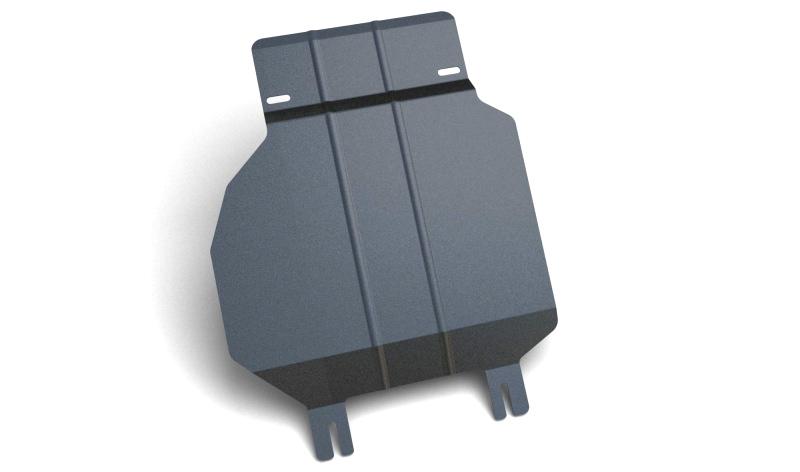 Комплект Защита картера и крепеж JEEP Grand Cherokee (2011-) 3,0 дизель/3,6 бензин АКППNLZ.24.01.020 NEW