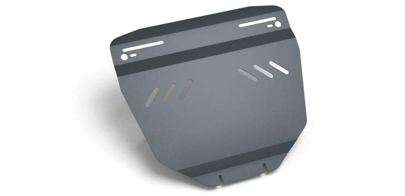 Комплект Защита картера и крепеж HONDA CRV (2006-2012) 2,0/2,4 бензин МКПП/АКППNLZ.18.14.020 NEW