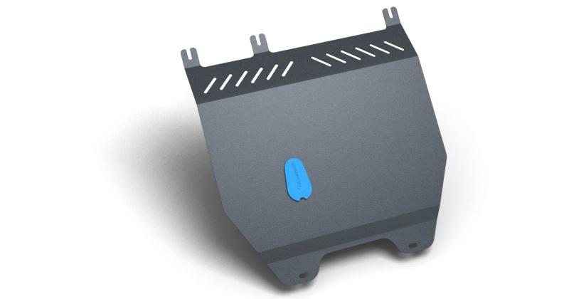 Комплект Защита картера и крепеж HONDA Civic 5D (2006-) (2мм) 1,8 бензин МКПП/АКППNLZ.18.08.020 NEW