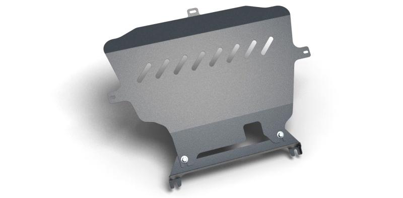 Комплект Защита картера и крепеж FORD Mondeo (2007-2014) 2,0/2,3/2,5 бензин МКПП/АКППNLZ.16.26.020 NEW