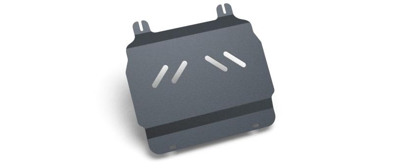 Комплект: защита раздаточной коробки и крепеж Novline-Autofamily Chevrolet Tahoe, Cadilac Escalade 2007-2014: 5,3/6,2 бензин АКПП - фото 6