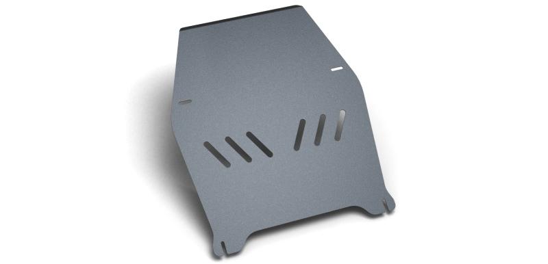 Комплект Защита картера и крепеж CADILLAC SRX (2006-2010) (3мм) 3,6/4,6 бензин АКППNLZ.07.02.020 NEW
